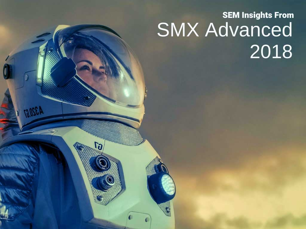 Image of Astronaut looking at SMX
