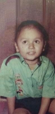 Young Mayank