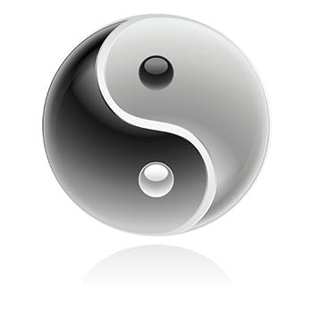 350 yin yang