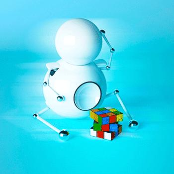 RoboRubiks