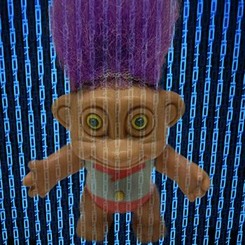 MatrixTroll