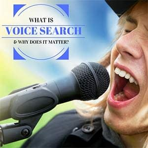 Voice Search and How to Use it