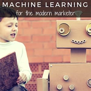 Machine Learning for Marketing