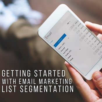 Email marketing site